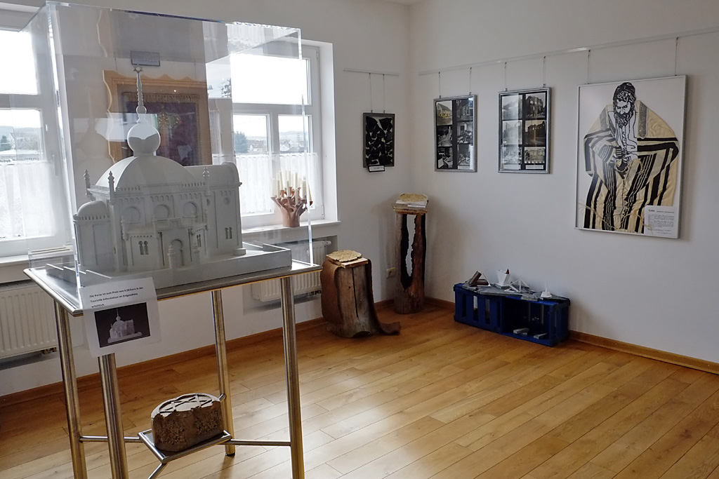 Kulturhaus Hamm/Sieg