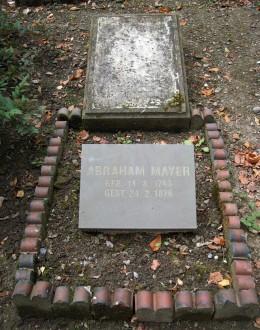 Abraham Mayer