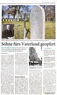 Gaertner ST 2014/06/12