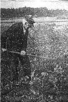 Isaak Tobias in der Neuwieder Zeitung, Quelle: Lothar Zimmermann, Rodenbach