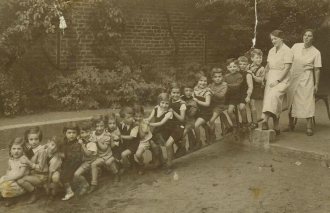 Jüdischer Kindergarten Köln