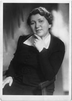 Julie Tobias 1939