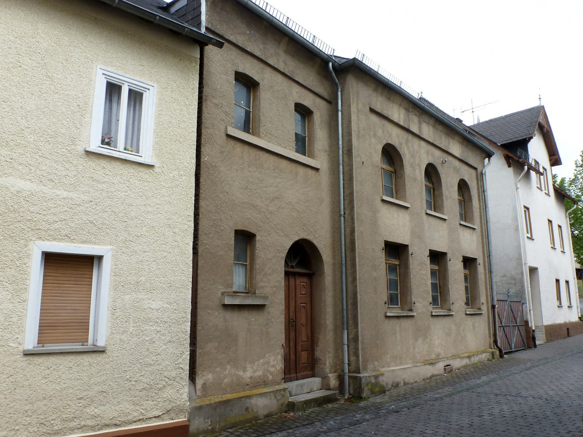 Synagoge Schupbach