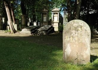 Jüdischer Friedhof Solingen