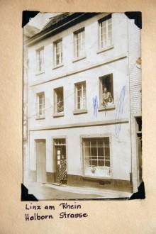 Am Halborn 7, Linz am Rhein